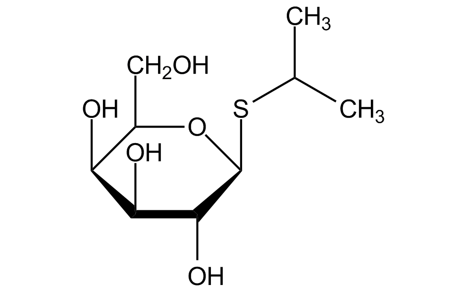 细菌表达系统中的四环素依赖性基因效应物。在四环素阻遏物(TetR)和反TetR(revtetr)系统中,表现为强大的四环素效应物,结合四环素阻遏物比四环素强35倍。 文献: A. Kamionka, et al.; Nucleic Acids Res. 32, 842 (2004) | M. Resch, et al.; Nucleic Acids Res. 36, 4390 (2008)